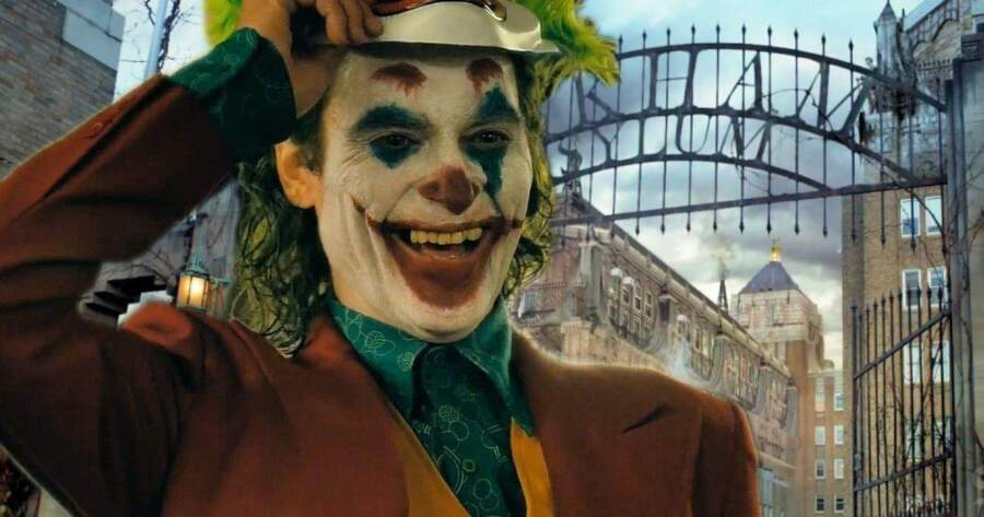Joker 2 is happening