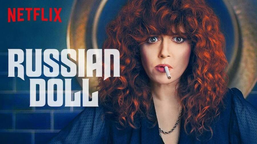 Russian Doll season 2 release date