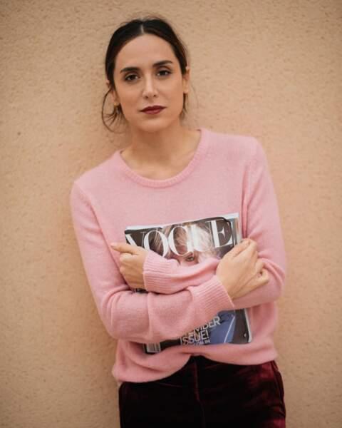 Tamara Falco Age