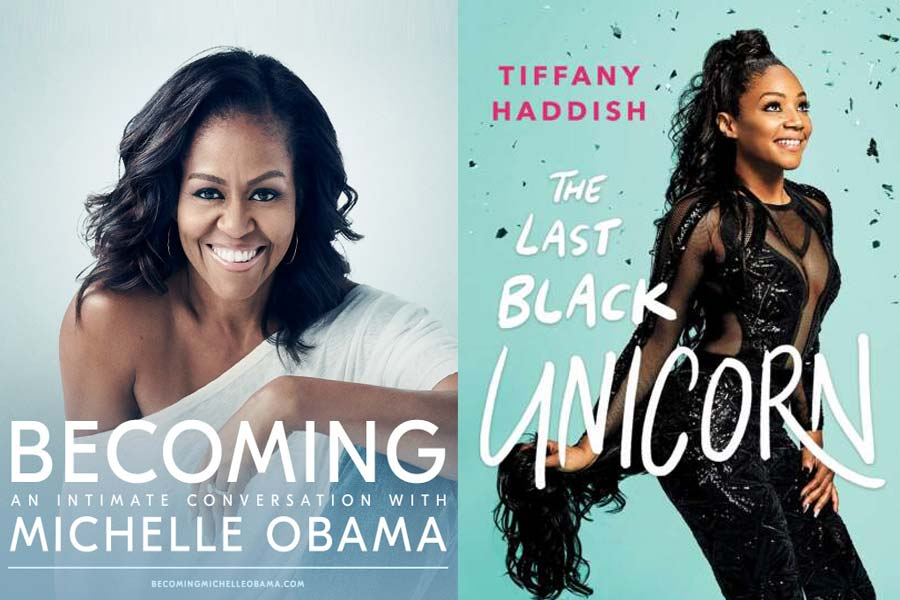 8 Must-Read Books By Celebrities