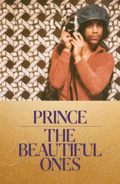 The beautiful One written by Prince