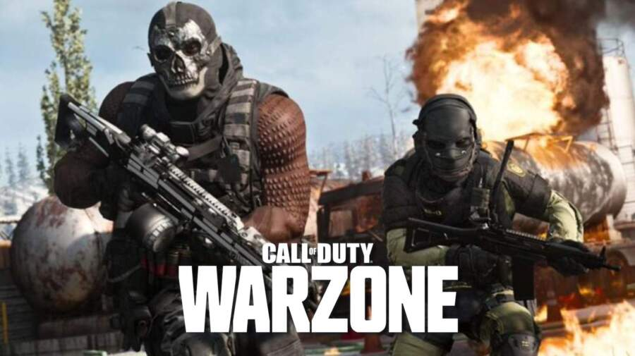 Call of Duty Warzore season 4 patch notes