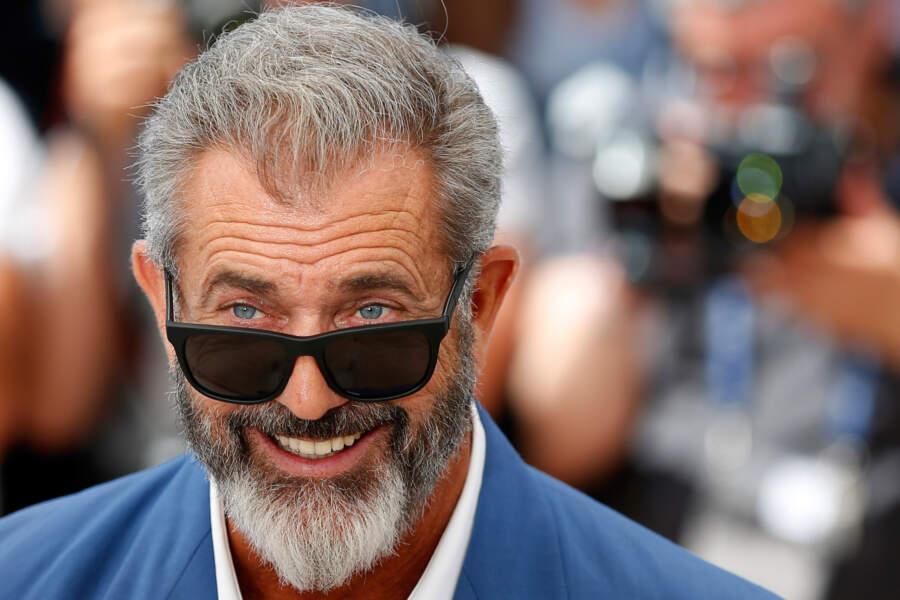 Mel Gibson biography