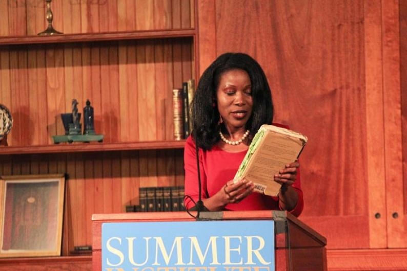 Isabel Wilkerson books