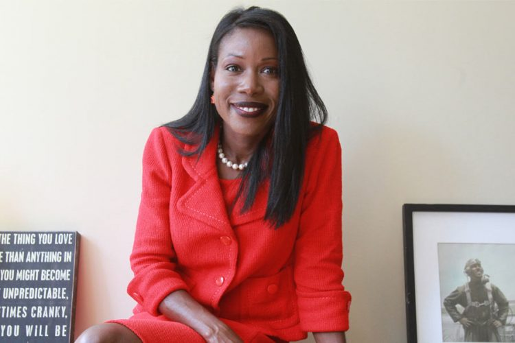 Isabel Wilkerson biography
