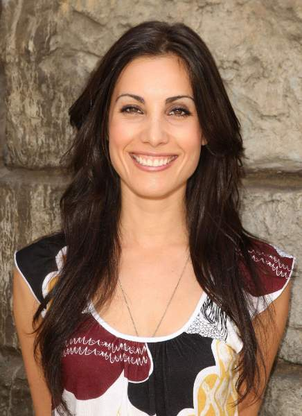 Carly Pope age
