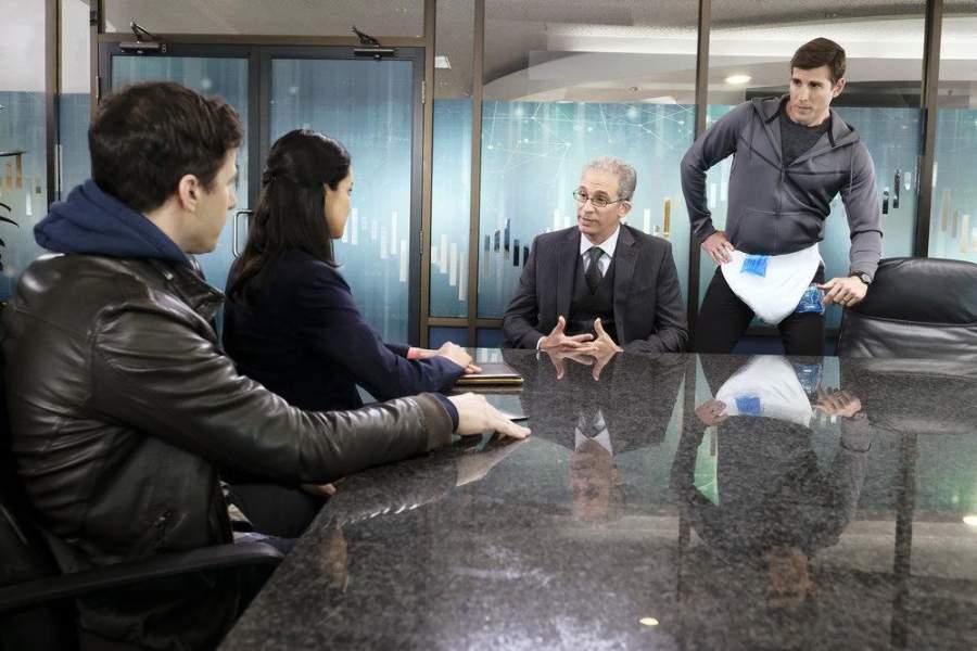Brooklyn Nine-Nine season 8 plot