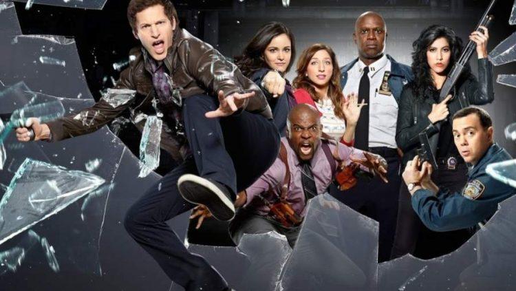 Brooklyn Nine-Nine season 8 release date