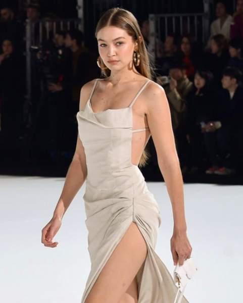 Gigi Hadid Affairs