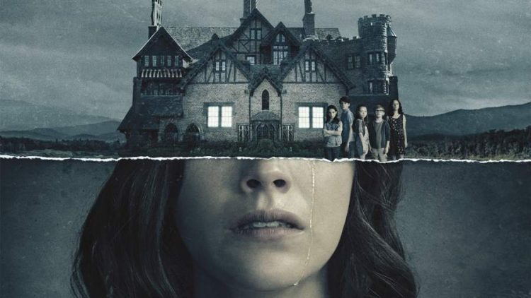 The Haunting of Hill House' Season 2