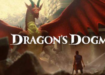 Dragon's Dogma anime release date