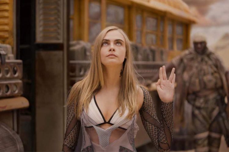 Cara Delevingne'human sexuality'