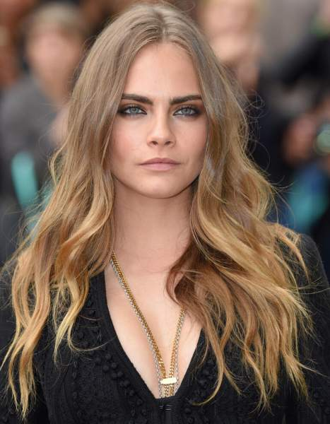 Cara Delevingne to present series exploring human sexuality