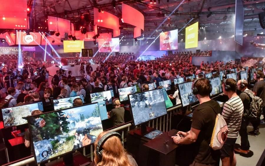 Gamescom 2020 Conference Dates