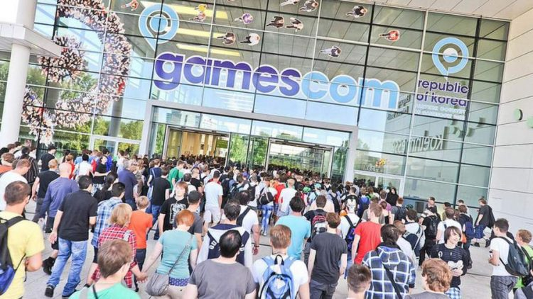 Gamescom 2020 schedule guide