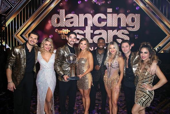 Dancing with The Stars Season 29