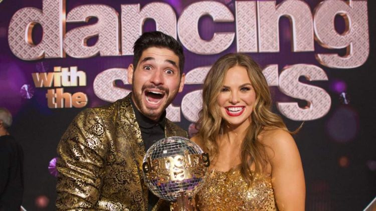 Dancing with The Stars Season 29 release date