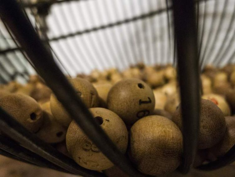 Can You Predict Lottery Numbers