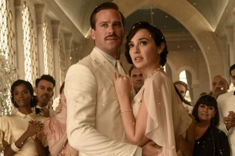 Death on the Nile Release date