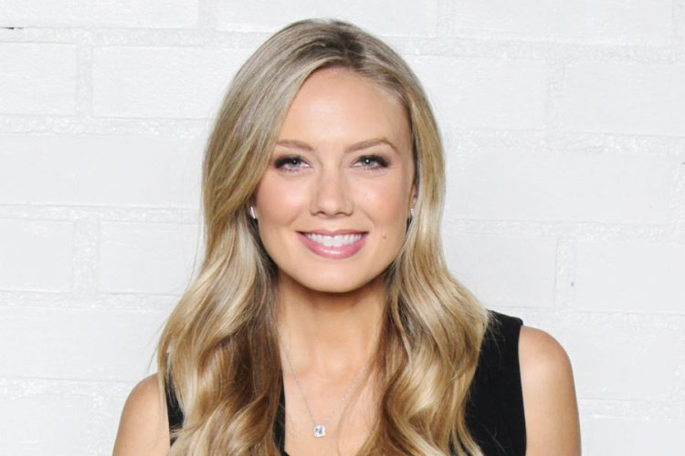 Melissa Ordway Biography