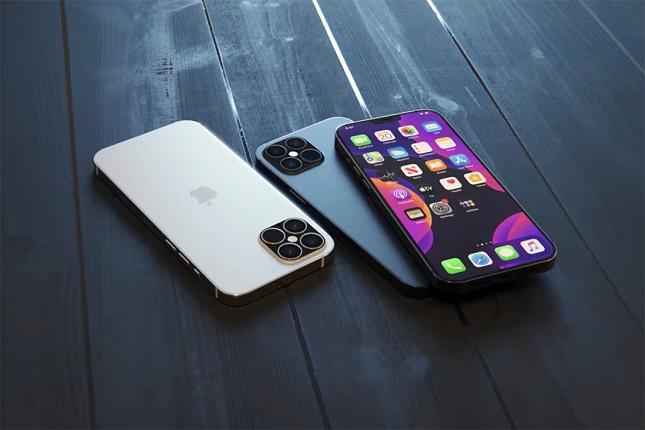 iphone 12 news and photos