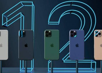iphone 12 Launch date and leaks