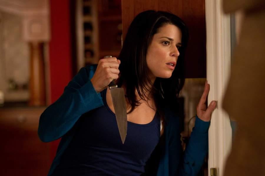 Scream 5 plot detail