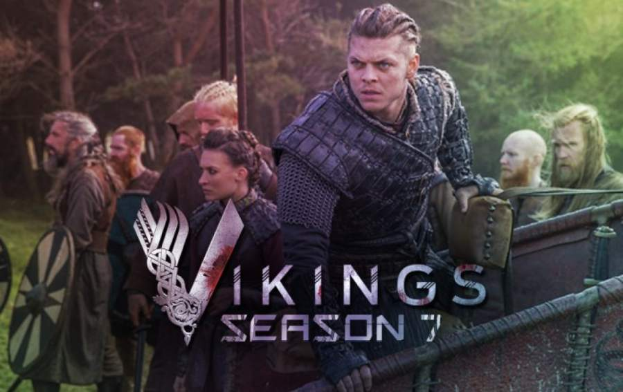 Vikings Season 7 Release Date Cast And Plot Detail Explained Gud Story