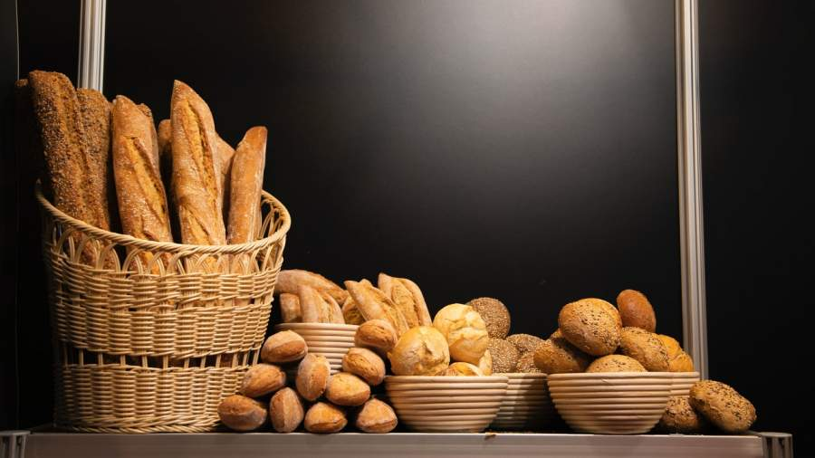 Bread and Baked Goods