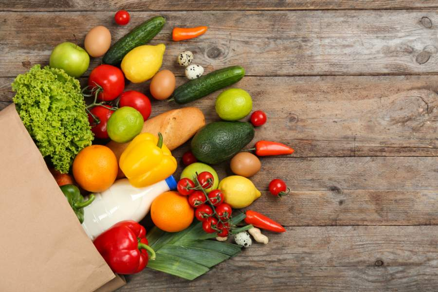 Are You Storing Your Perishables Correctly