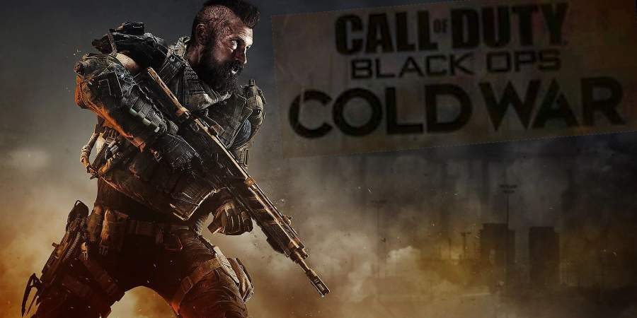 Call of Duty: Black Ops Cold War gamaeplay