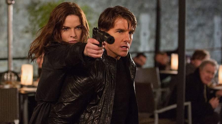 Mission Impossible 7 cast details