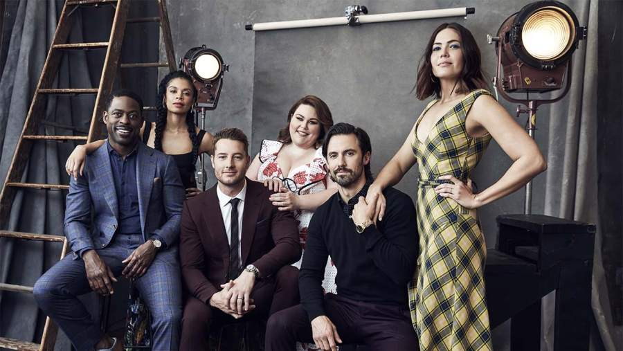This Is Us Season 5 cast details