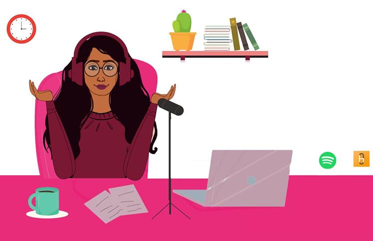 Fuzia - A Platform To Empower Women