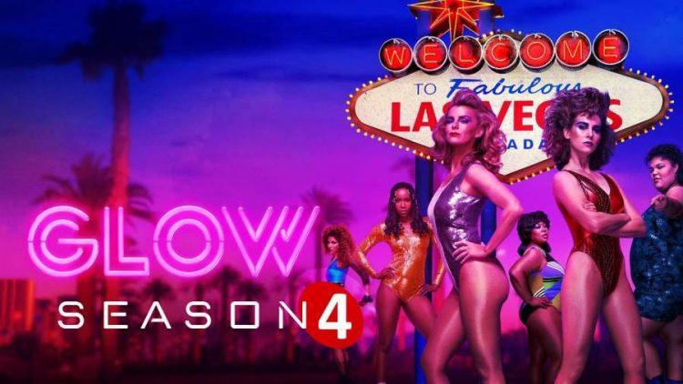 Glow Season 4 release date