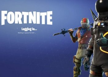 Apple removes Fortnite from App Store