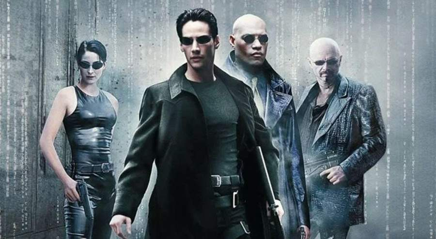 The Matrix 4 plotline