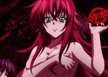 Highschool DXD Season 5 release date