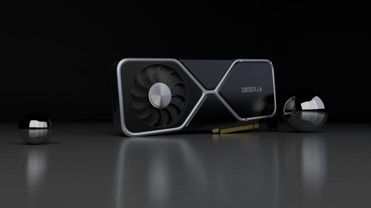 Nvidia RTX 30 Series GPUs