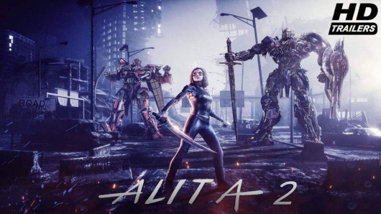 Alita Battle 2 release date