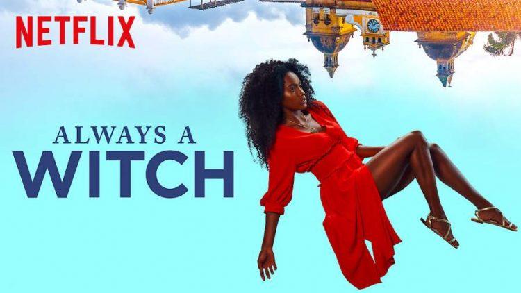 Always A witch season 3