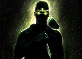 Splinter Cell Animated Series