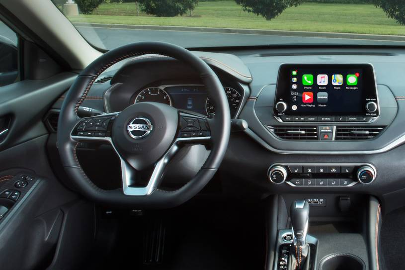 Nissan 2020 Altima price