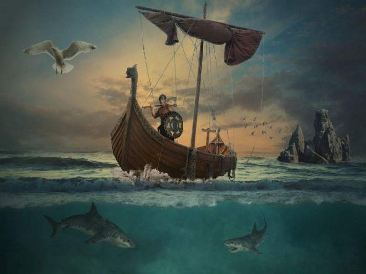 5 Amazing Movies About Vikings