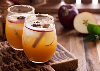 6 CBD-Infused Cocktails