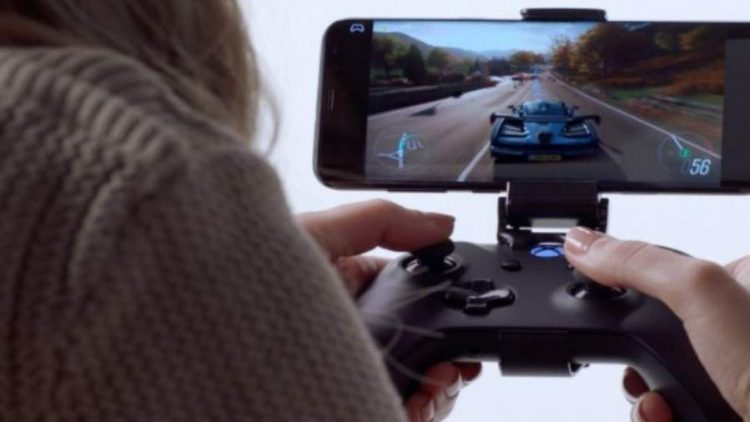 Microsoft iPhone Xbox Games