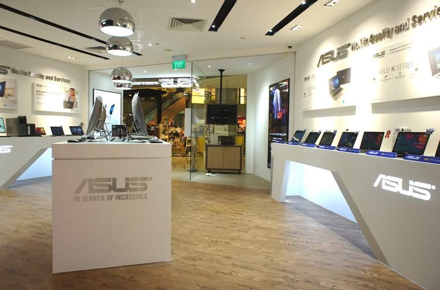 ASUS PC Market in India