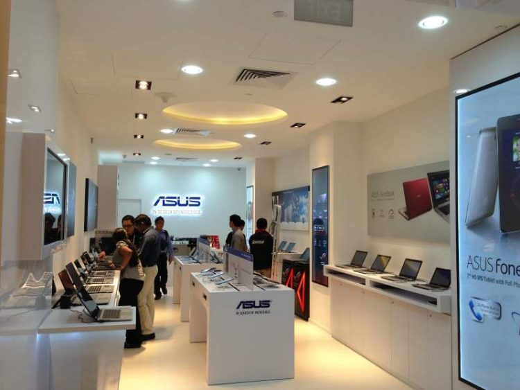 ASUS Enters into The Commercial PC Market in India