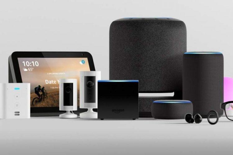 Amazon Hardware Event 2020