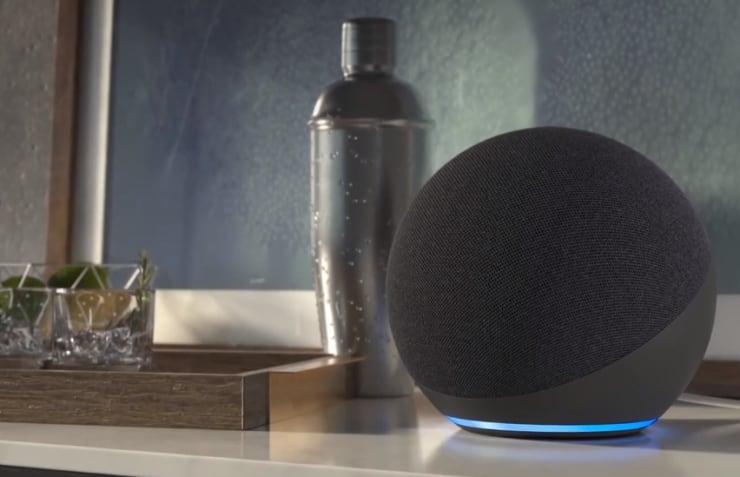The Amazon Echo line